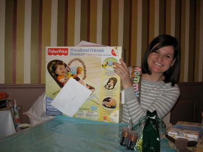 consejos de fotografias para baby shower de bcg fotografia