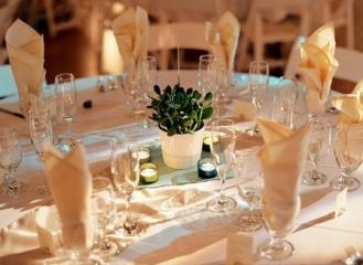 decoraciones sencillas para bodas