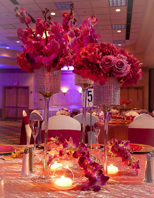 bouquet ideas for wedding decora tu boda con bolas de cristal colgantes directorio 2027