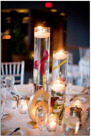 velas decorativas para bodas la caleñ cali