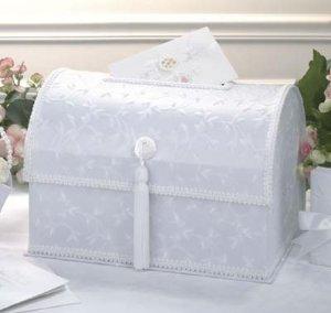 cajas de carton para lluvia de sobres de bodas