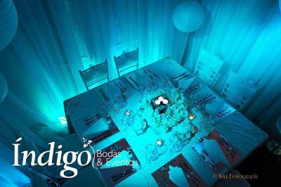 iluminacion de bodas indigo bodas y eventos