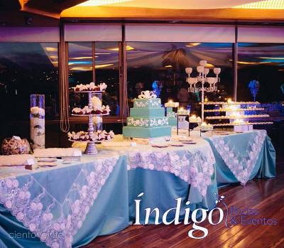Publirreportaje manteles de lujo con texturas para bodas for Manteles de papel para fiestas