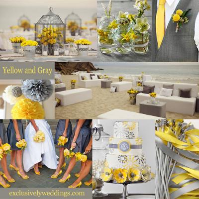 tendencia en bodas 2014 colores neutros indigo bodas y eventos cali