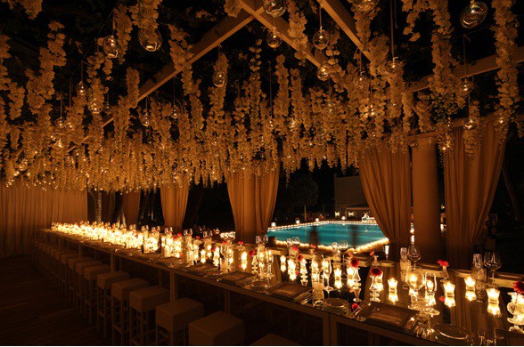 Index of bodas decoraciones - Decoracion con velas ...