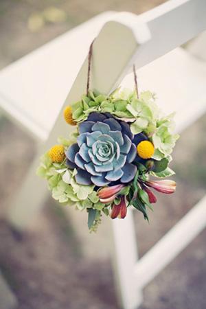 decoraciones de bodas con suculentas la calenita cali
