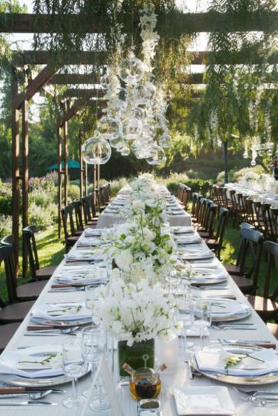 globos de vidrio para decoracion de bodas la caleñita cali