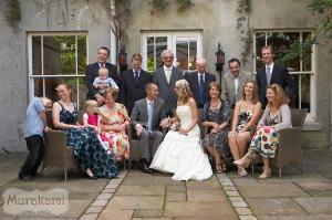 Fotos de boda vintage