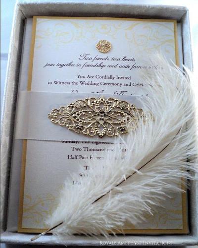tematicas de plumas bodas 2015