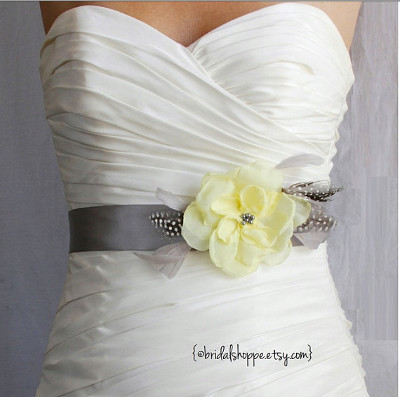 tendencias en bodas 2015 tematicas con plumas