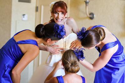 tendencias en bodas 2015 tocados con plumas