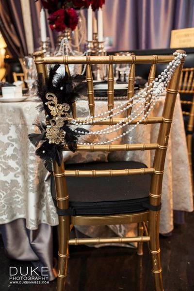 bodas vintage art deco indigo bodas cali