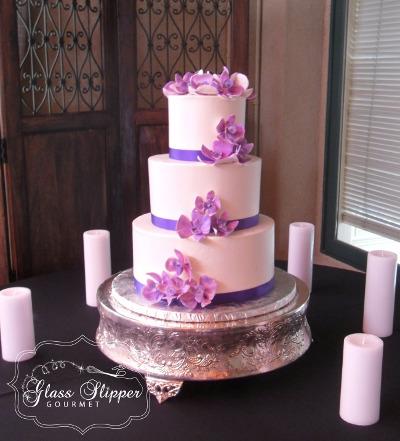tortas de bodas 2014 orquidea radiante ananda cali