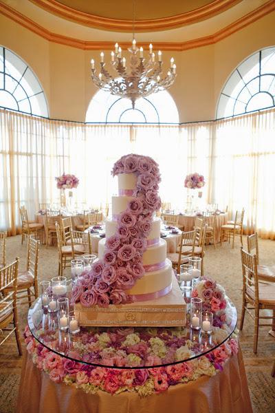 tortas para bodas 2014 orquidea radiante ananda cali