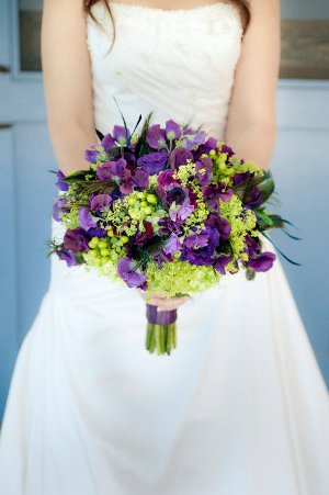 tendencias en ramos de novias 2013