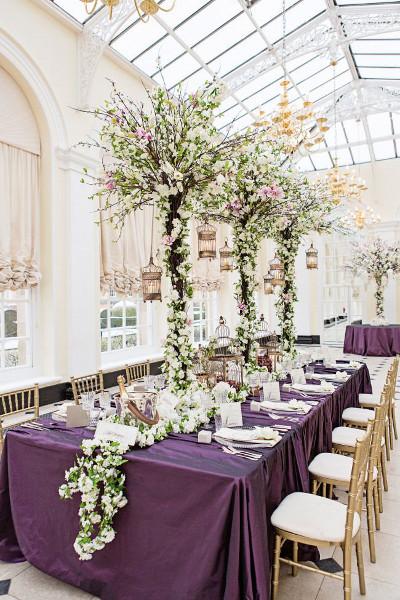 8 tendencias florales para bodas 2014 directorio de