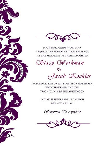 Tendencias en invitaciones de bodas 2014 - Directorio de Bodas LaCelebracion.com