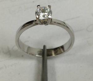 anillos de compromiso y argollas de matrimonio fabrijoyas