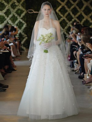 tendencias en bodas 2013 velos tradicionales