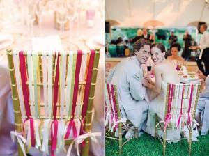 sillas decoradas bodas