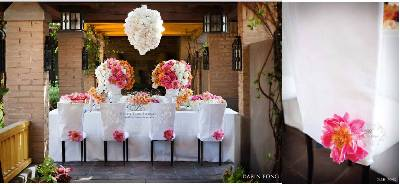 sillas decoradas bodas