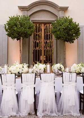 Eventos archivos for Sillas para bodas