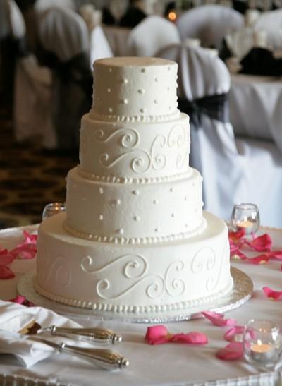 Tortas Para Matrimonio Rustico : Check list para una torta de bodas lacelebracion