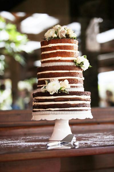 tendencias en tortas de bodas 2014
