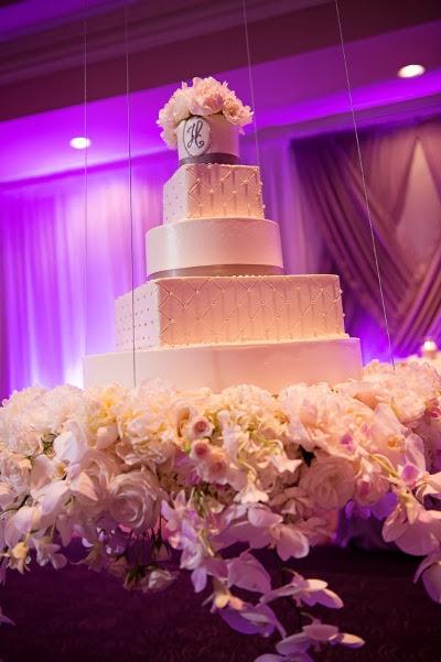 tortas de bodas suspendidas ananda taller dulce cali