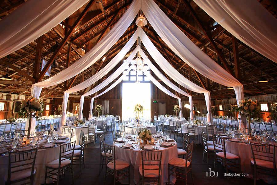 decoracin bodas con velos arabes