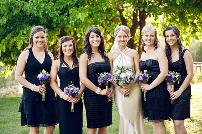 96ac19e86 Tendencia en bodas 2012  Diferentes diseños y estilos de vestidos ...