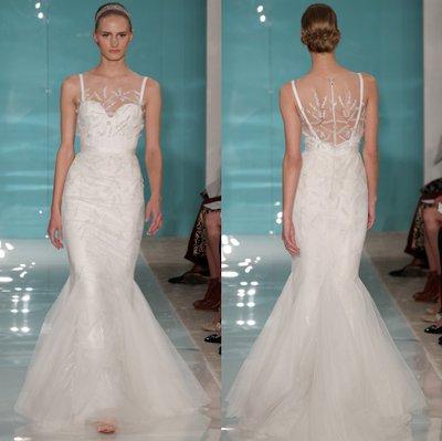 7cc98385ee vestidos de novia ultima coleccion Archivos - Directorio de Bodas ...