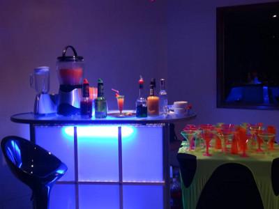 barras moviles fiestas de 15 cali vicky velez eventos