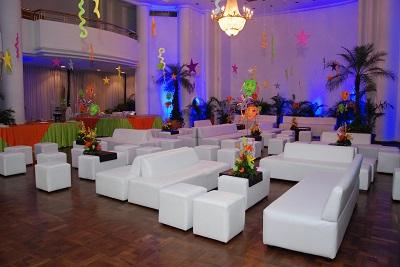 8 tendencias para una fiesta de 15 - Salones arabes modernos ...