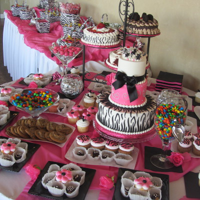 decoracion fiesta de 15 ananda taller dulce
