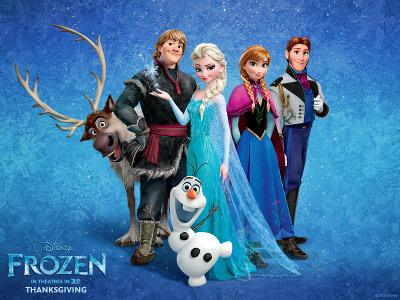 fiesta frozen bodegas ilusionfiesta frozen bodegas ilusion