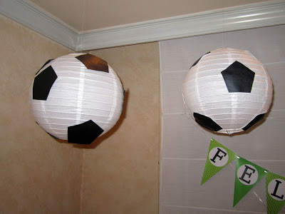 ideas de fiestas tematicas de futbol Mercadolibre