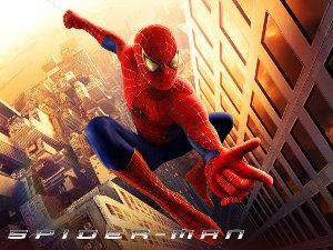wallpaper hombre araña