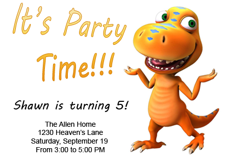 Train Birthday Party Invitations was perfect invitations ideas