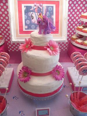 fiesta mi pequeño pony ananda taller dulce cali