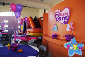 fiesta mi pequeño pony Mercadolibre