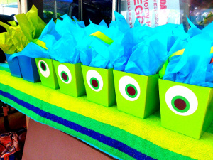 fiesta monsters university bodegas ilusion
