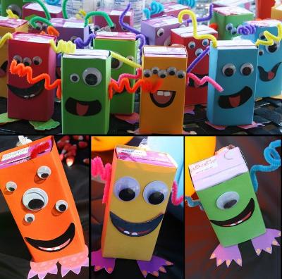 fiesta monsters university Mercadolibre