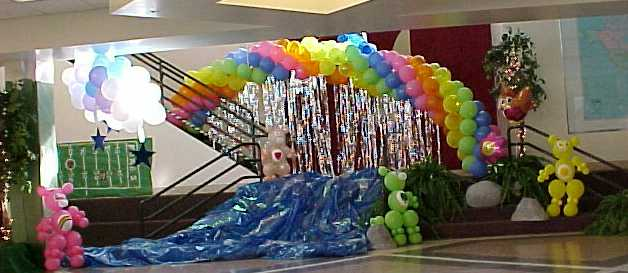 Fiesta Ositos Cariñositos - LaCelebracion.com