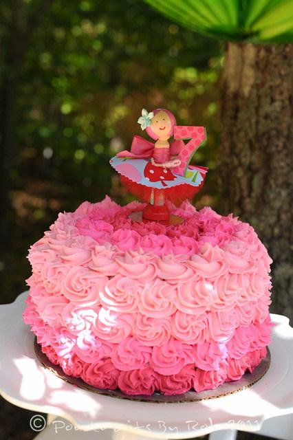 Cristy's Cakes: Tortas de Lujo