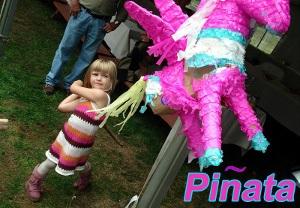 articulos para rellenar piñatas Mercadolibre