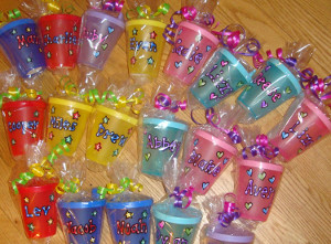 sorpresas recordatorios fiestas infantiles de niñas Mercadolibre