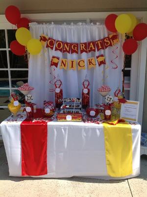 decoracion fiesta de graduacion Mercadolibre
