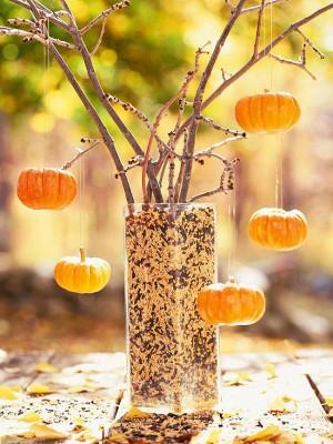 arbol de halloween