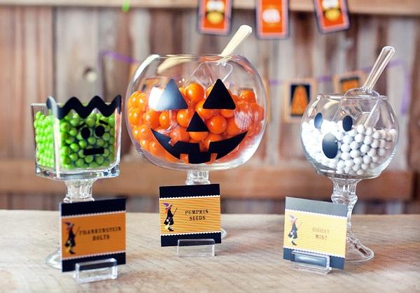 Comida de halloween centros de mesa de halloween archivos for Centros de mesa para halloween
